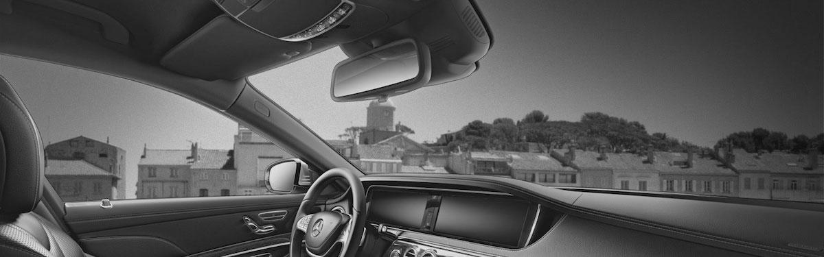 Chauffeur vtc pour tous vos déplacements professionnels ou privé sur la Côte d'Azur et Paris