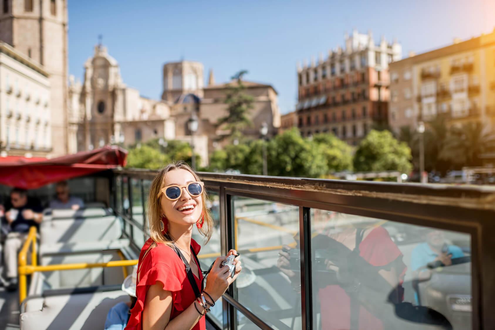 Mise à disposition d'une voiture avec chaffeur privé pour une excursion touristique ou vos virées shopping